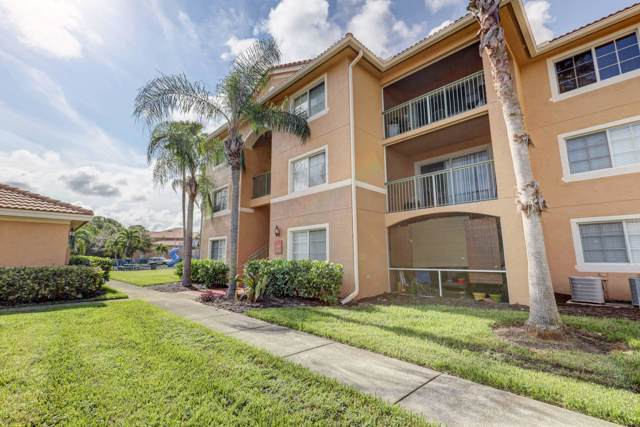 3714 NW Adriatic Lane #204, Jensen Beach, FL 34957 (#RX-10575997) :: Ryan Jennings Group