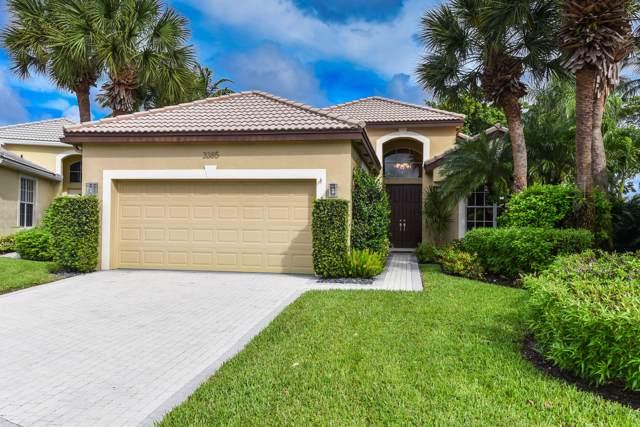 3385 NW 53rd Circle, Boca Raton, FL 33496 (#RX-10576091) :: Ryan Jennings Group