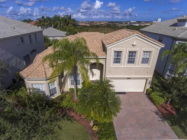 11460 SW Fieldstone Way, Port Saint Lucie, FL 34987 (MLS #RX-10576172) :: Berkshire Hathaway HomeServices EWM Realty