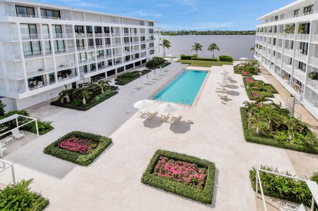 2784 S Ocean Boulevard 503E, Palm Beach, FL 33480 (#RX-10576320) :: Ryan Jennings Group