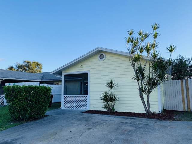4508 SE Salvatori Road, Stuart, FL 34997 (#RX-10576493) :: Ryan Jennings Group