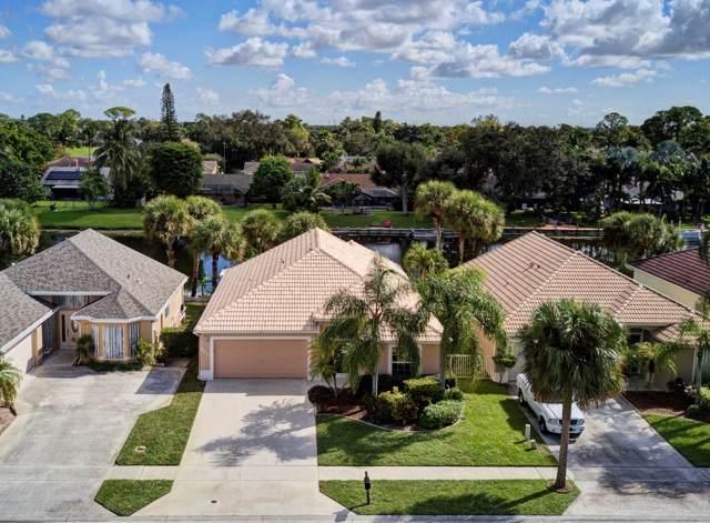 205 Saratoga Boulevard E, Royal Palm Beach, FL 33411 (#RX-10576602) :: Weichert, Realtors® - True Quality Service