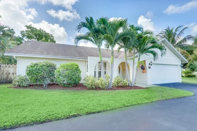 966 NW 37th Avenue, Delray Beach, FL 33445 (#RX-10576626) :: Weichert, Realtors® - True Quality Service