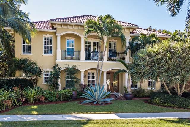 104 Nativa Circle, North Palm Beach, FL 33410 (#RX-10576673) :: Ryan Jennings Group