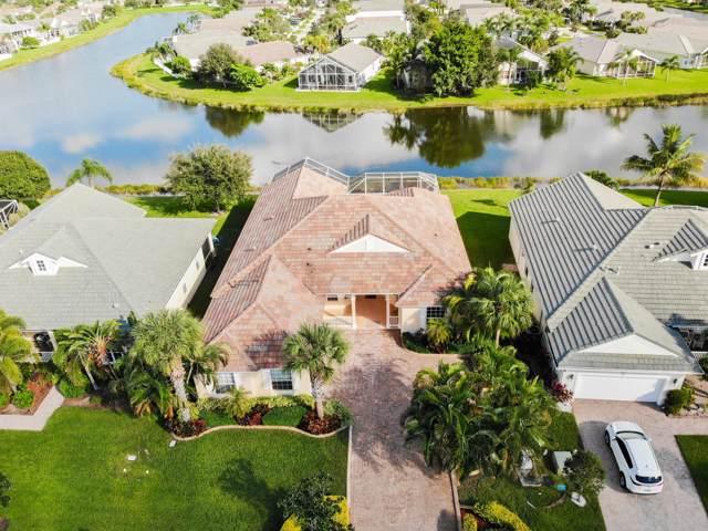 174 NW Magnolia Lakes Boulevard, Port Saint Lucie, FL 34986 (#RX-10576700) :: Ryan Jennings Group