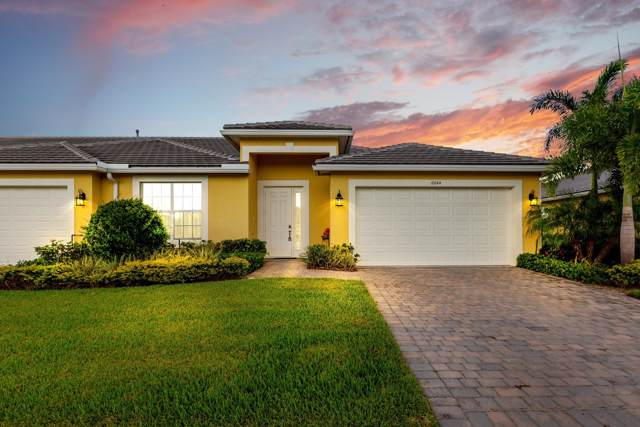 6044 NW Cullen Way, Port Saint Lucie, FL 34983 (#RX-10576809) :: Ryan Jennings Group