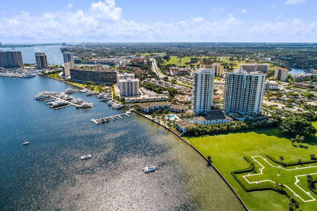 120 Water Club Court, North Palm Beach, FL 33408 (#RX-10576961) :: Weichert, Realtors® - True Quality Service