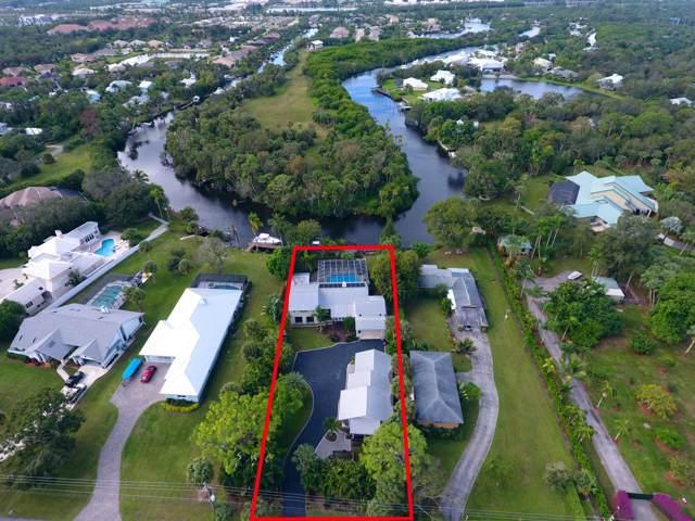 6890 SW Gaines Avenue, Stuart, FL 34997 (#RX-10576976) :: Ryan Jennings Group