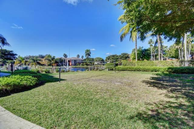 4195 Haverhill Road #305, West Palm Beach, FL 33417 (#RX-10576979) :: Ryan Jennings Group