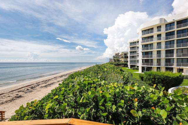 3360 S Ocean Boulevard #2, Palm Beach, FL 33480 (#RX-10577108) :: Ryan Jennings Group