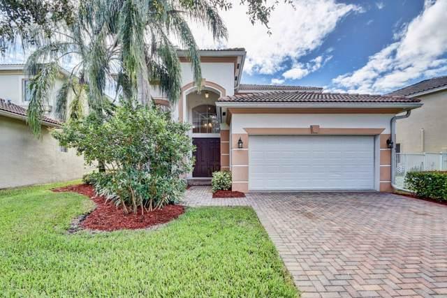 720 Gazetta Way, West Palm Beach, FL 33413 (#RX-10577268) :: Ryan Jennings Group