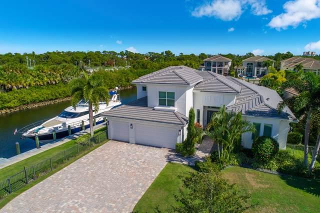 13966 Chester Bay Lane, North Palm Beach, FL 33408 (#RX-10577274) :: Weichert, Realtors® - True Quality Service