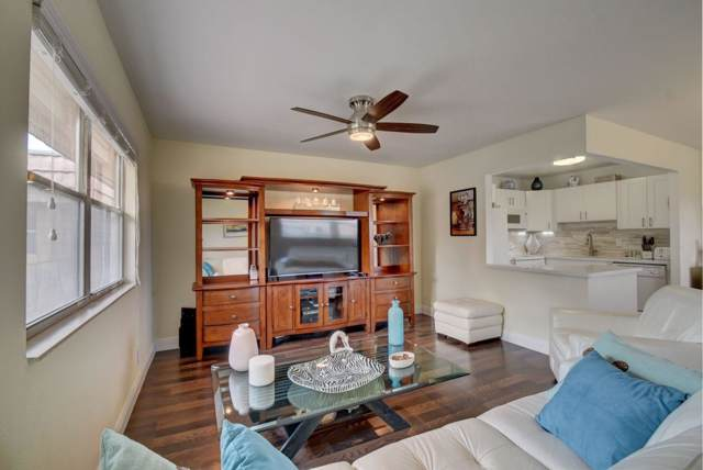 478 Monaco J, Delray Beach, FL 33446 (#RX-10577305) :: Ryan Jennings Group