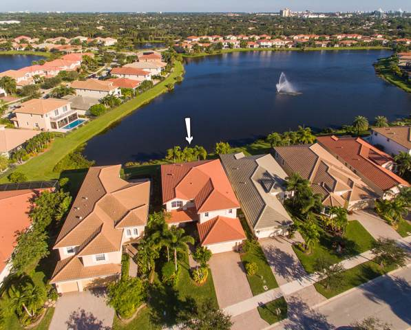 12304 Aviles Circle, Palm Beach Gardens, FL 33418 (#RX-10577331) :: Realty One Group ENGAGE