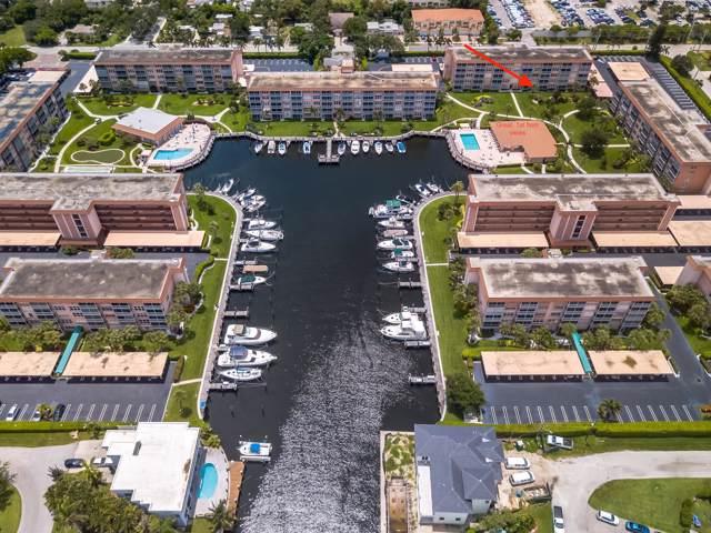 2525 Florida Boulevard #128, Delray Beach, FL 33483 (#RX-10577535) :: Ryan Jennings Group