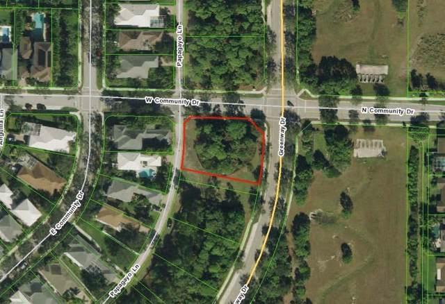2604 Greenway Drive Lot 358, Jupiter, FL 33458 (#RX-10577654) :: Ryan Jennings Group