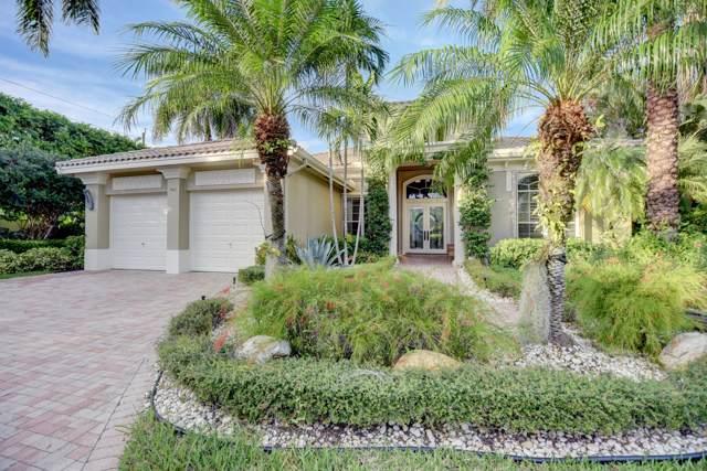 7967 Talavera Place, Delray Beach, FL 33446 (#RX-10577967) :: Ryan Jennings Group