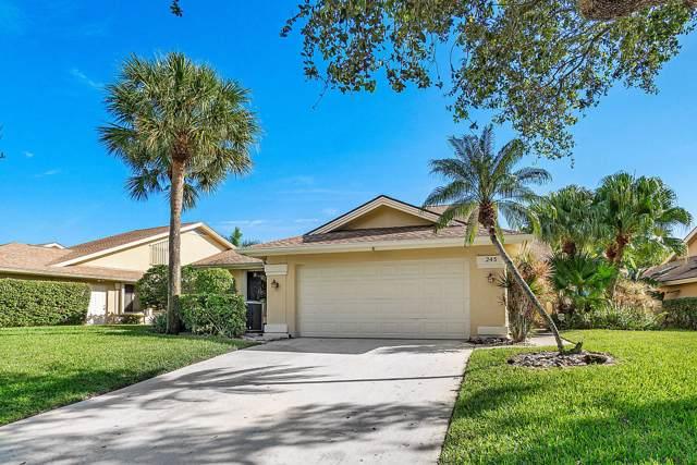 245 Ridge Road, Jupiter, FL 33477 (#RX-10578066) :: Ryan Jennings Group