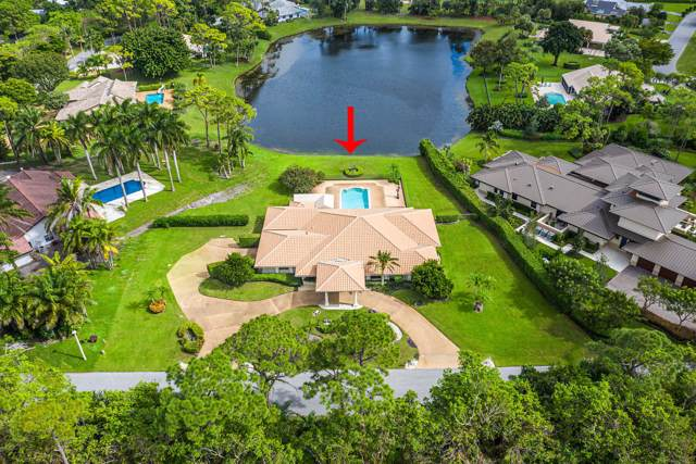 5215 Estates Drive, Delray Beach, FL 33445 (#RX-10578177) :: Ryan Jennings Group