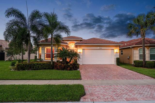 12460 Laguna Valley Terrace, Boynton Beach, FL 33473 (#RX-10578226) :: Ryan Jennings Group
