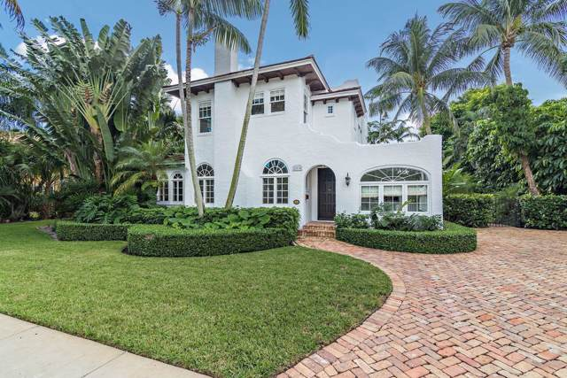 214 Monroe Drive, West Palm Beach, FL 33405 (#RX-10578386) :: Ryan Jennings Group