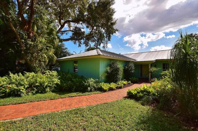 1150 SW 16th Street, Boca Raton, FL 33486 (MLS #RX-10578420) :: United Realty Group