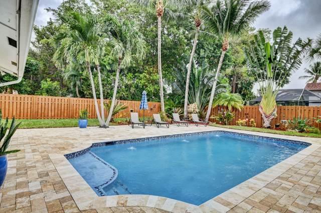 1521 SW 15th Street, Boca Raton, FL 33486 (#RX-10578576) :: Ryan Jennings Group