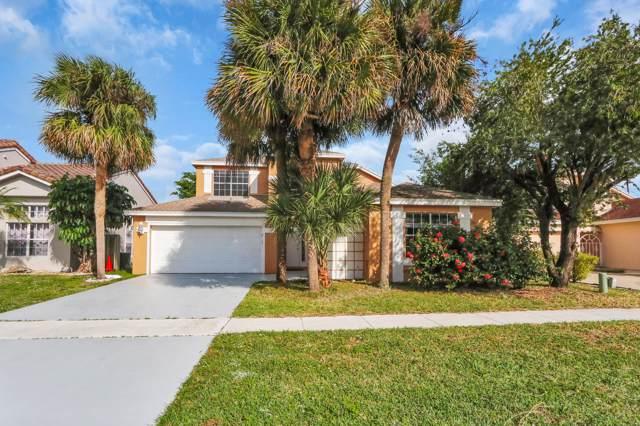 9449 Aegean Drive, Boca Raton, FL 33496 (#RX-10578580) :: Ryan Jennings Group