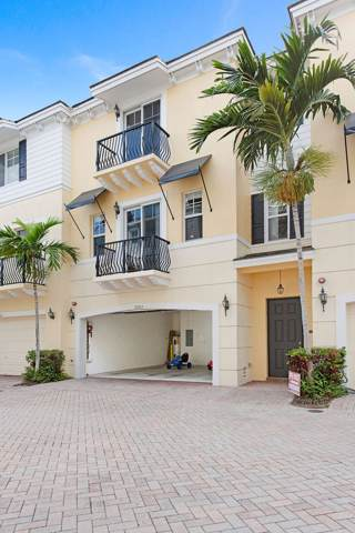 3603 NW 5th Terrace, Boca Raton, FL 33431 (MLS #RX-10578621) :: Berkshire Hathaway HomeServices EWM Realty