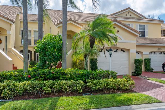 17317 Boca Club Blvd #6, Boca Raton, FL 33487 (#RX-10578631) :: Ryan Jennings Group