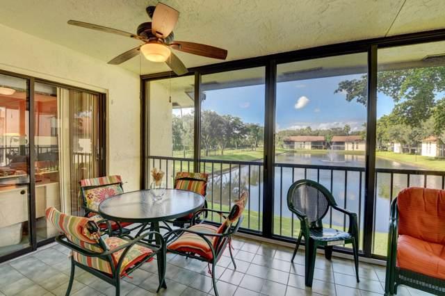10473 Breezy Lake Lane #202, Boynton Beach, FL 33437 (#RX-10578667) :: Ryan Jennings Group