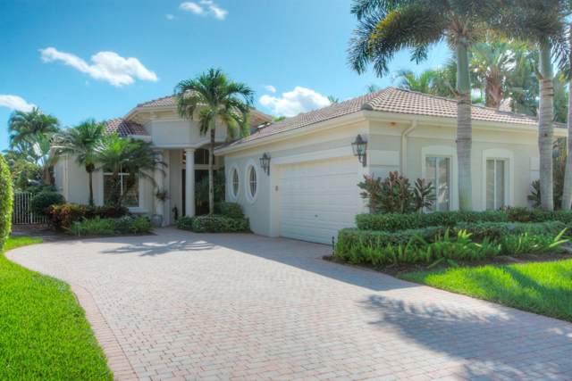 7743 Villa D Este Way, Delray Beach, FL 33446 (#RX-10578673) :: Ryan Jennings Group