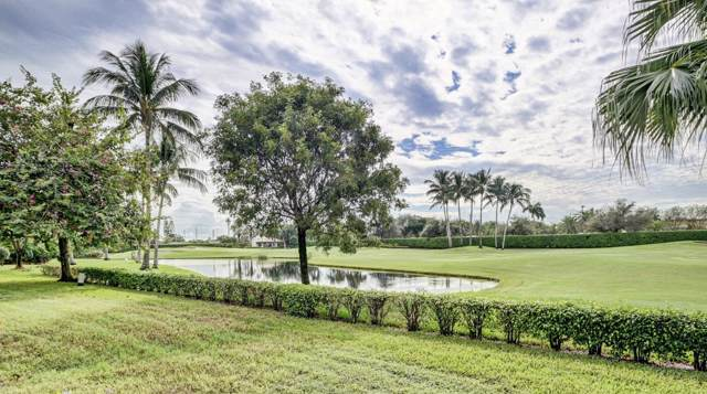 5148 Lake Catalina Drive A, Boca Raton, FL 33496 (#RX-10578709) :: Ryan Jennings Group