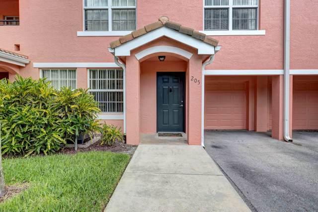 156 SW Peacock Boulevard #29205, Port Saint Lucie, FL 34986 (#RX-10578725) :: Ryan Jennings Group