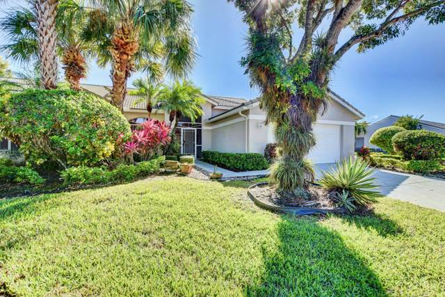 8914 Brittany Lakes Drive, Boynton Beach, FL 33472 (#RX-10578812) :: Ryan Jennings Group