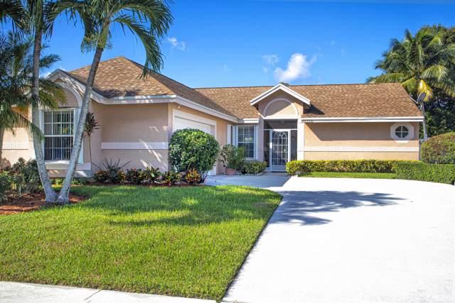 9024 Paragon Way, Boynton Beach, FL 33472 (#RX-10578841) :: Ryan Jennings Group