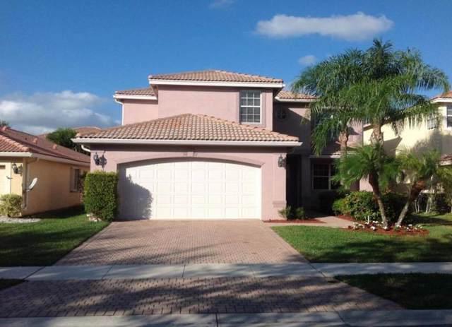 5021 Nautica Lake Circle, Greenacres, FL 33463 (MLS #RX-10578924) :: Berkshire Hathaway HomeServices EWM Realty