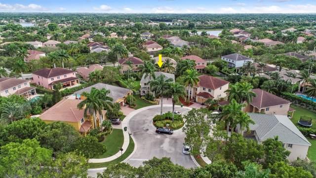 1051 Sunflower Circle, Weston, FL 33327 (MLS #RX-10579001) :: The Paiz Group