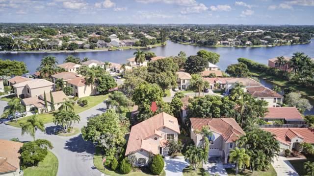 1714 Shoreside Circle, Wellington, FL 33414 (#RX-10579076) :: Ryan Jennings Group