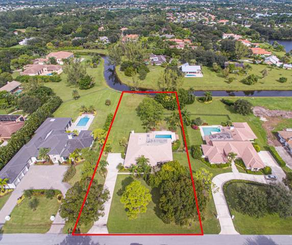5576 N High Flyer Road N, Palm Beach Gardens, FL 33418 (#RX-10579106) :: Ryan Jennings Group