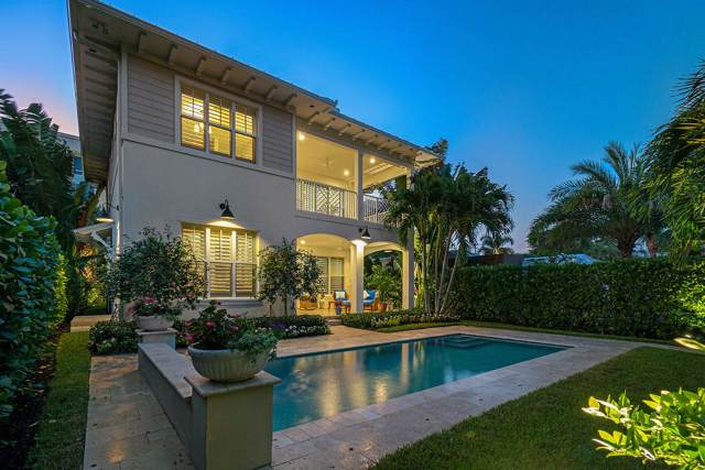 130 SE 7th Avenue, Delray Beach, FL 33483 (MLS #RX-10579211) :: Berkshire Hathaway HomeServices EWM Realty