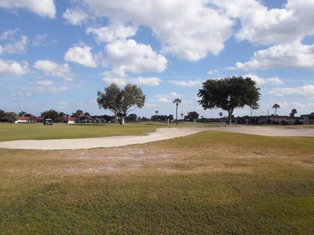 210 Tuscany D, Delray Beach, FL 33446 (#RX-10579294) :: Ryan Jennings Group