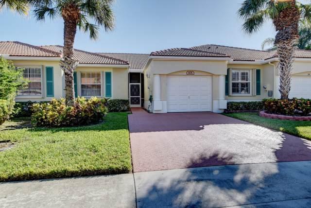 6176 Petunia Road, Delray Beach, FL 33484 (#RX-10579374) :: Ryan Jennings Group