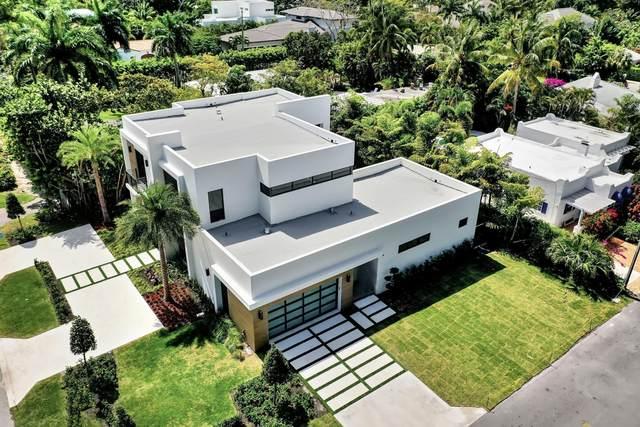 810 N Swinton Avenue, Delray Beach, FL 33444 (#RX-10579602) :: Ryan Jennings Group