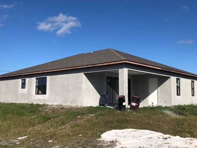 3113 16th Street SW, Lehigh Acres, FL 33976 (MLS #RX-10579645) :: United Realty Group