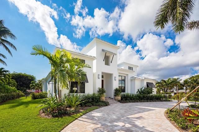 19 Hudson Avenue, Ocean Ridge, FL 33435 (#RX-10579766) :: Ryan Jennings Group