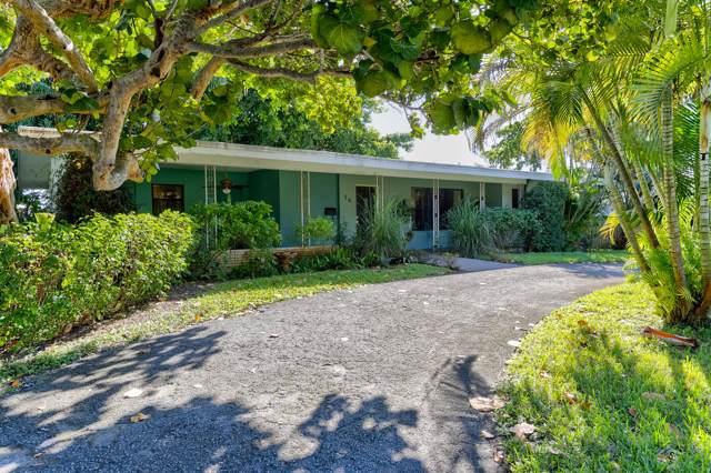 56 SE 5th Avenue, Deerfield Beach, FL 33441 (#RX-10579929) :: Ryan Jennings Group