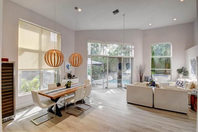 6631 NW 43rd Terrace, Boca Raton, FL 33496 (MLS #RX-10580627) :: Miami Villa Group