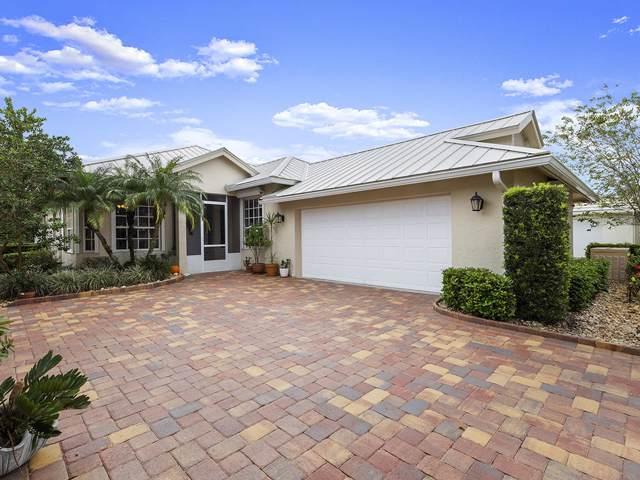 9429 Poinciana Court, Fort Pierce, FL 34951 (#RX-10580669) :: Ryan Jennings Group