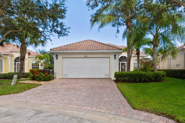 8255 SE Angelina Court, Hobe Sound, FL 33455 (#RX-10580774) :: Ryan Jennings Group